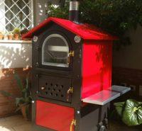 Forni e accessori per cucina e barbecue