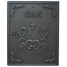 Sportello per gas
