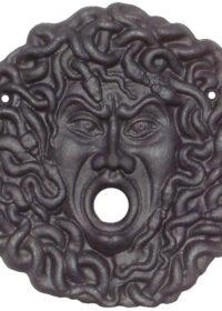 Rosone Medusa grande