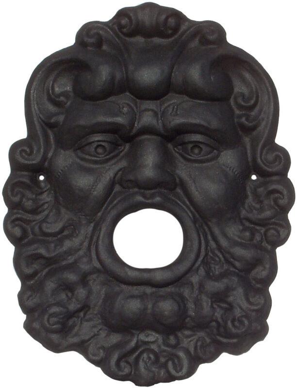 Rosone a muro modello Zeus