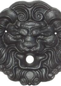 Rosone Leone grande