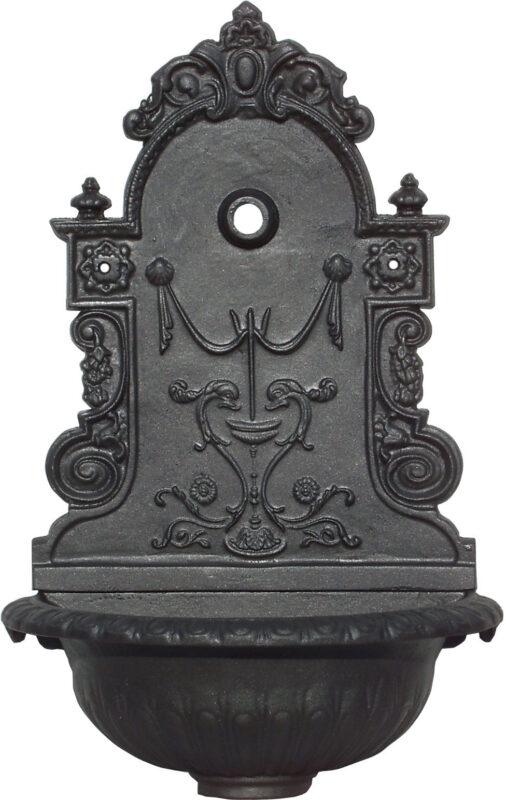 Fontana a muro modello Liberty