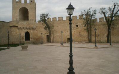 Castello Svevo di Oria