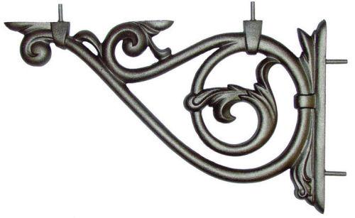 Mensola decorativa in ghisa modello MB60