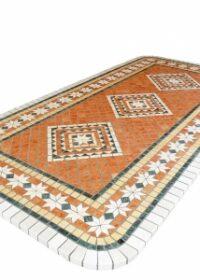 Piano in mosaico B1889R