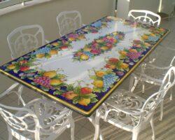 Piani per tavoli