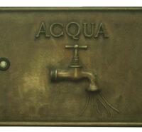 Sportello Acqua SP-103