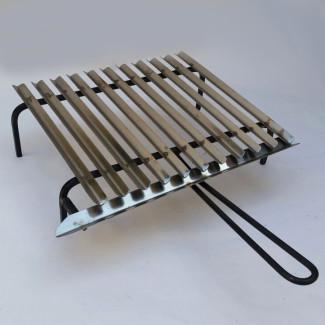 Graticola in acciaio inox A1 cm 40x35