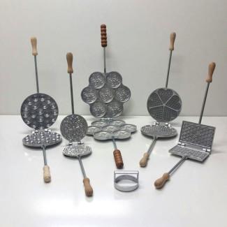 Tigelliere ed accessori per cucina