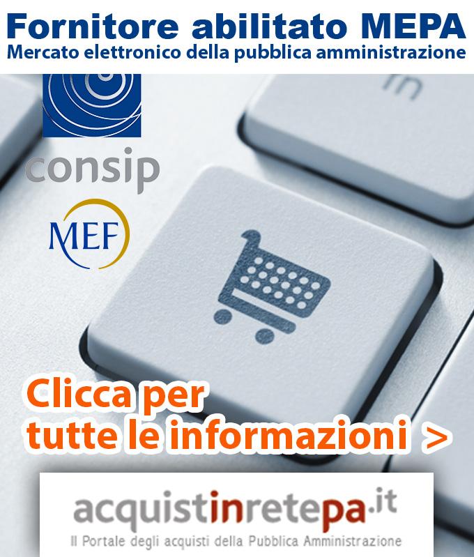 Fornitore MEPA Fonderia Bongiovanni Martinsicuro Abruzzo