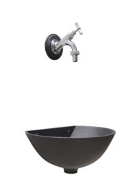 """Fontana """"C"""" 600 con rubinetto 303C"""