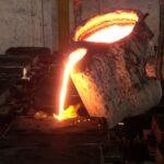 Specializzati nella lavorazione di ghisa, ferro ed alluminio